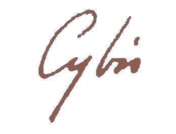 Cybis signature B