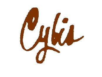 Cybis signature C