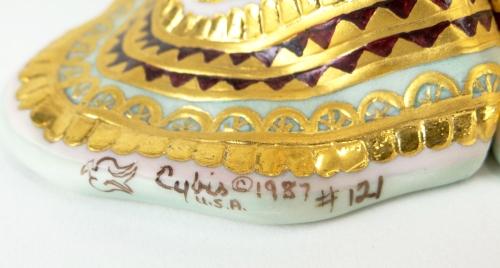 queen of sheba mark example 1