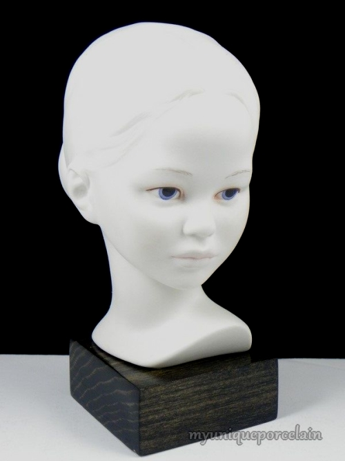 another Head of Girl