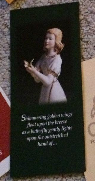 Collectors Society brochure