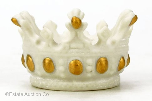 CROWN for Cybis Collectors Society