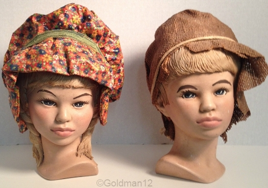 h36-holland-mold-boy-and-girl-heads-with-hats