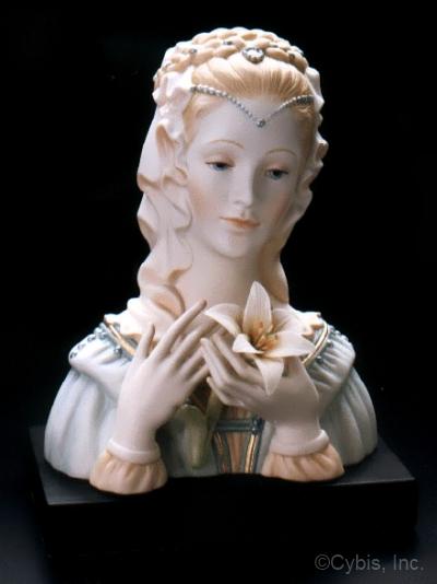 The Cybis Madonna Sculptures (1960 –2000s)