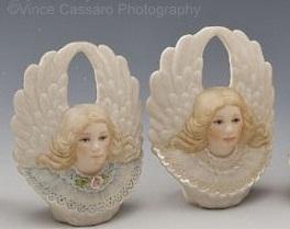 1985 Angel Ornament artist proofs