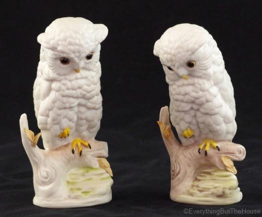 BABY OWL by Cybis