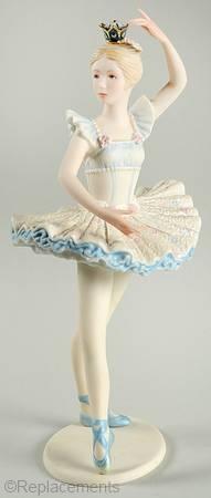 Ballerina CYNTHIA by Cybis