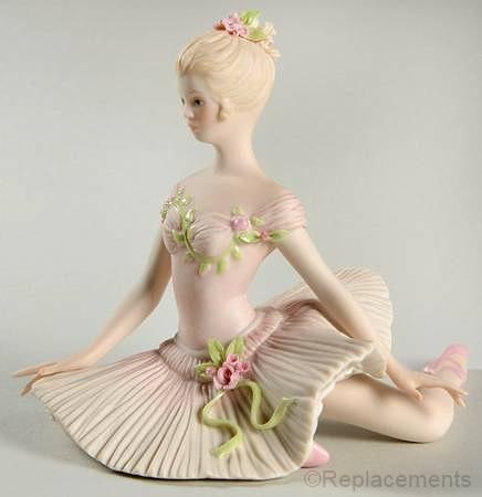The Cybis Ballerinas