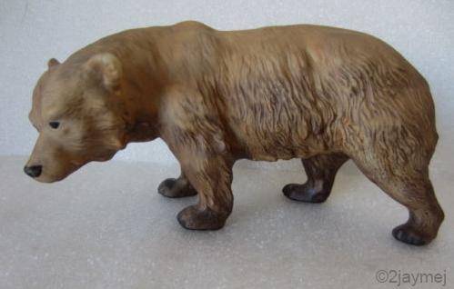 BEAR by Cybis aka Grizzly Bear