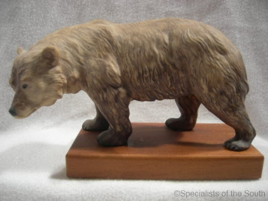 BEAR by Cybis with base