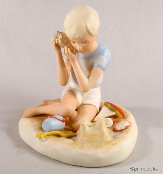 The Cybis Child Sculptures ('Children toCherish')