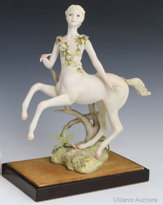 CYBELE centaur by Cybis