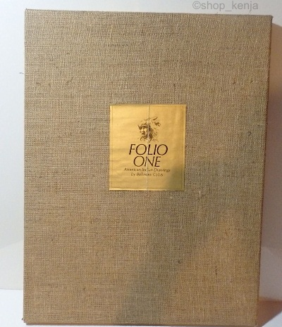 cybis-folio-one-front-cover