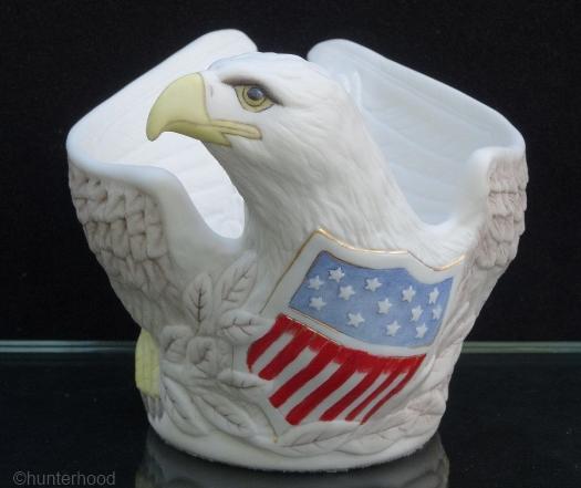 EAGLE BOWL by Cybis view 1