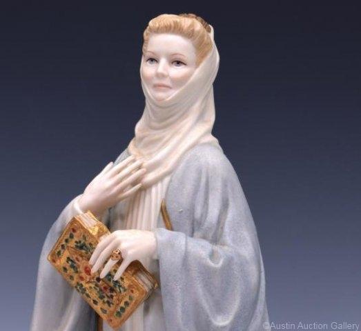 Eleanor of Aquitaine view 2