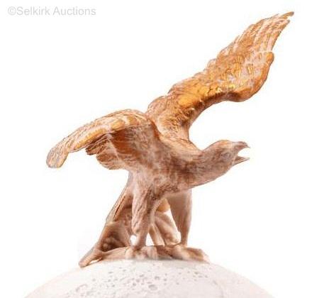 gold-washed-eagle