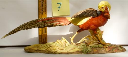 golden-oriental-pheasant-by-boehm