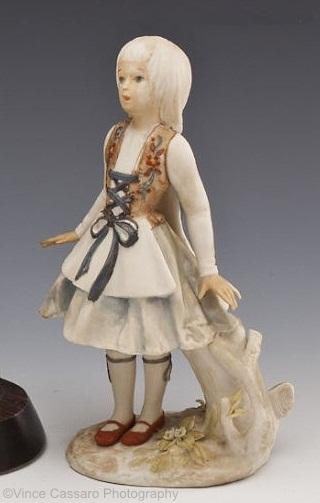 Gretel in special artist proof colorway