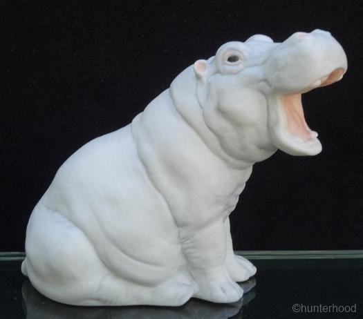 HIPPO TGIF by Cybis