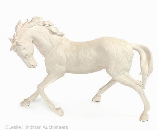 HORSE by Cybis