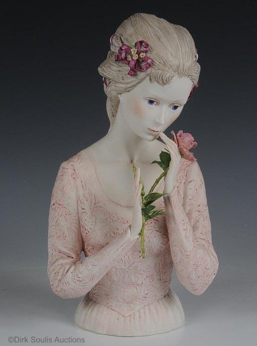 Juliet in nonstandard colorway by Cybis