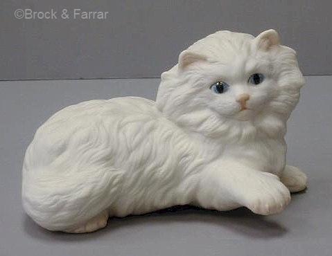 Kitten CHANTILLY by Cybis
