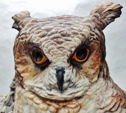 The Cybis Owls
