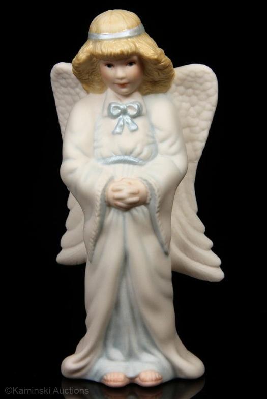 LITTLE ANGEL by Cybis