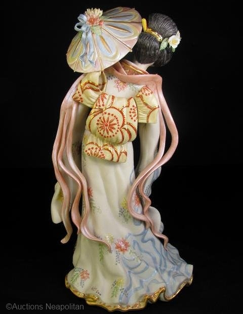Madame Butterfly by Cybis view 2