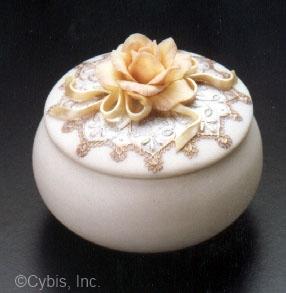 RING BOX by Cybis
