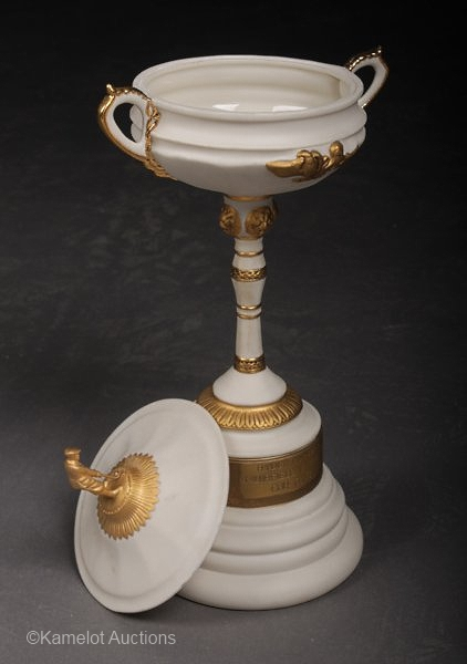 RYDER CUP TROPHY by Cybis view 2