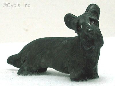 SCOTTISH TERRIER by Cybis