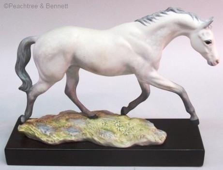 The Cybis Horses