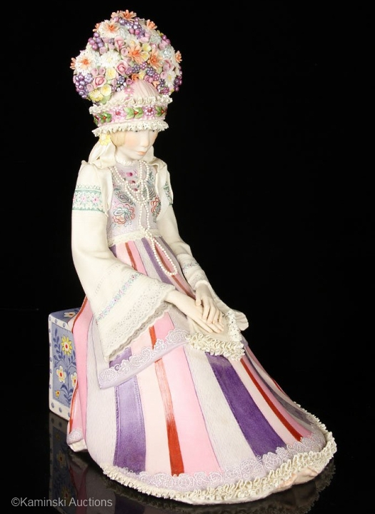 The Polish Bride byCybis