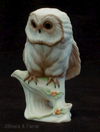 WOODY OWL by Cybis