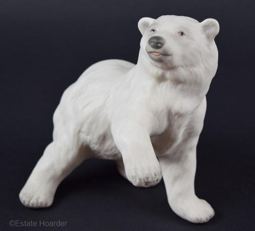WOOLIE BEAR by Cybis