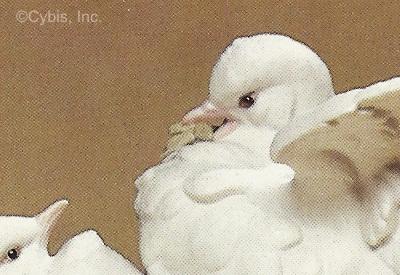 salt-ii-cybis-doves-detail