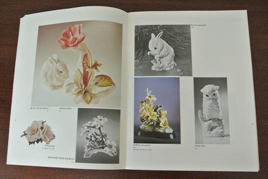 Cybis Porcelain Publications and AdvertisingMaterials