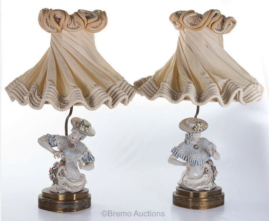 Cordey Lamps: A Retail History in VintageAds