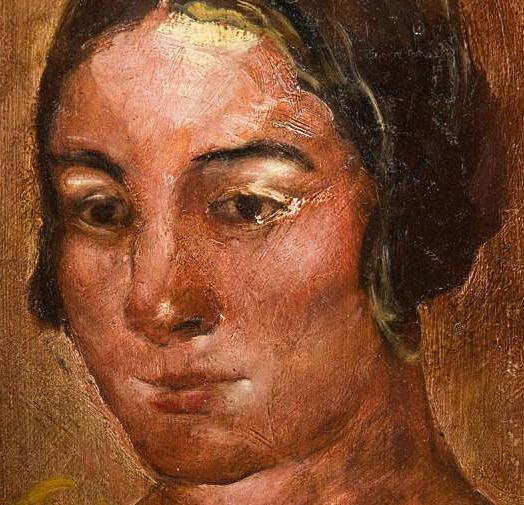 Boleslaw Cybis Paintings, PartTwo
