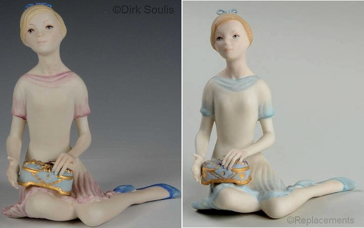 Cybis Retailer-Event and Private-Commission Sculptures